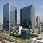 サントリーロジスティクス、東京支社を港区芝浦のJR田町駅近隣超高層ビルに移転