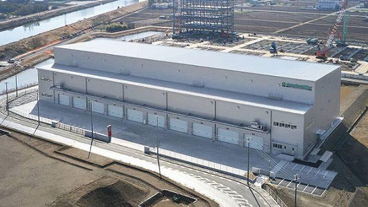 Jリートの日本ロジファンド、ロンコ・ジャパンから3月に愛知・愛西市の物流施設取得へ