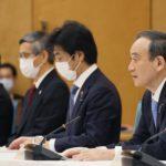 【新型ウイルス】緊急事態宣言、10都府県で3月7日まで延長を正式決定