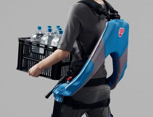 イノフィス、アシストスーツをマレーシアで発売