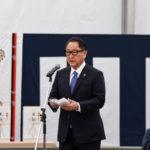トヨタ、静岡・裾野で自動運転などの巨大実証都市に着工