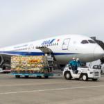 ファイザーとDHL、ANAが日本へのコロナワクチン輸送担当