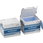 大日本印刷と独バキュテック、医薬品専用の高品質断熱ボックス販売