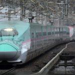 【地震】東北新幹線、11日ぶりに全線で運転再開