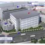 ヒューリックが物流施設開発に参入、第1弾は東京湾岸エリアで2万平方メートルの案件