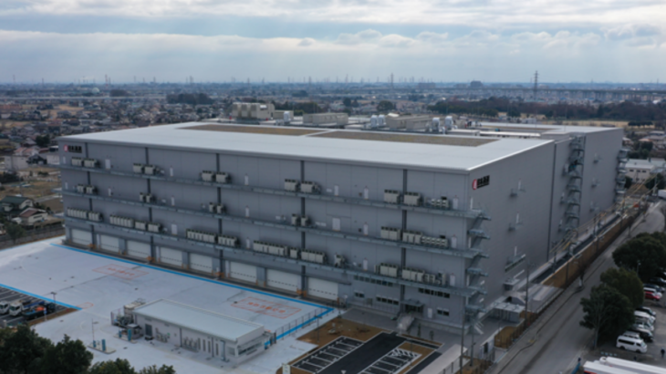 日本通運、医療・医薬品専用センター4カ所が全て完成