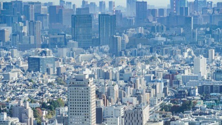 首都圏の大型倉庫、3月末の空室率は0・55%