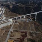 熊本地震で被災の阿蘇大橋区間、3月7日に全線開通
