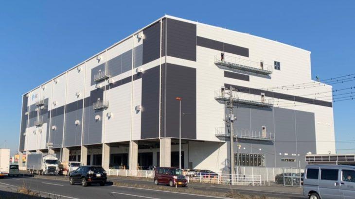 KICアセット・マネジメント、埼玉・春日部で2・1万平方メートルの自社開発物流施設が竣工