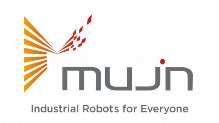 MUJIN、社名を英語名と同じ「Mujin」に変更