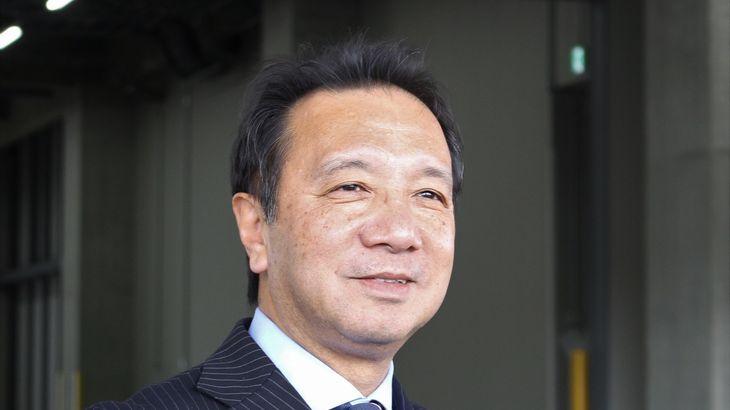 【独自取材】KICアセット・マネジメント・峯田会長、物流施設開発は首都圏で中型物件基軸を継続と表明