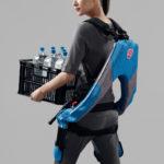 イノフィス、アシストスーツを中国で販売開始