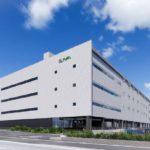 日本GLPが福岡・粕屋町で新たな物流施設着工、リピーター企業が1棟借りへ