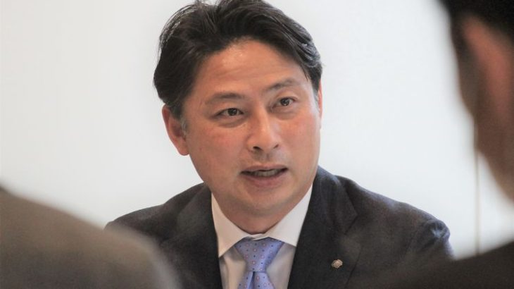 野村不動産・山田執行役員、物流施設開発は年間600億~700億円規模に拡大と展望