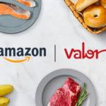 アマゾン、食品スーパーのバローと組み東海地方で初の生鮮食品オンライン販売開始へ