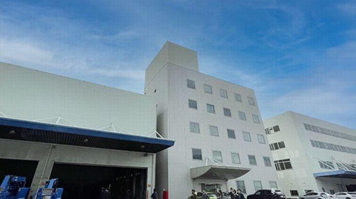 関通、兵庫・尼崎で4月に5600坪の新センター稼働開始