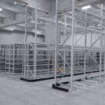 三井倉庫、東京・品川でJR貨物開発の大型物流施設に入居