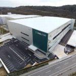 プロロジスが神戸市で4・5万平方メートルの物流施設竣工、三菱食品と三井物産グローバルロジで100%賃貸確定