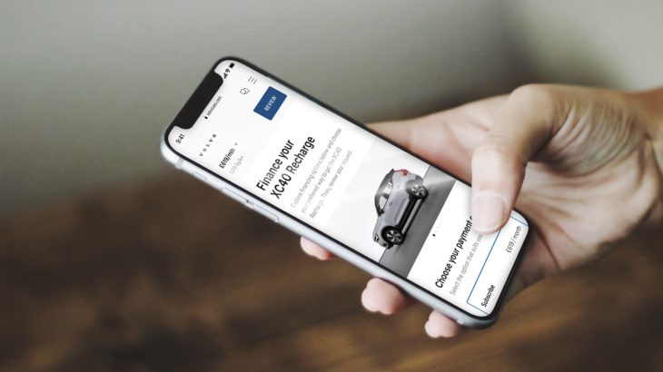 スウェーデンのボルボ、30年までに新車販売を全てEVに移行へ