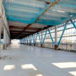 タカミヤ、制振ブレース材が大型物流施設で初採用