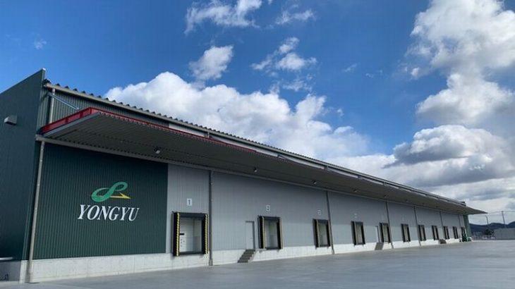 四国牛乳輸送の新センター、シーネットのクラウド型WMS導入