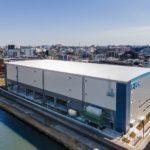 住友商事、東京・板橋で1・5万平方メートルの消費地近接型物流施設が稼働開始