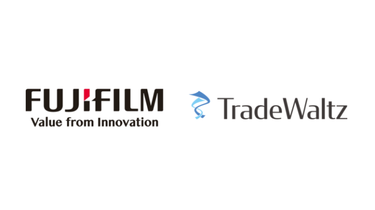 富士フイルムHD、トレードワルツの貿易情報管理システムを物流子会社で試験利用開始