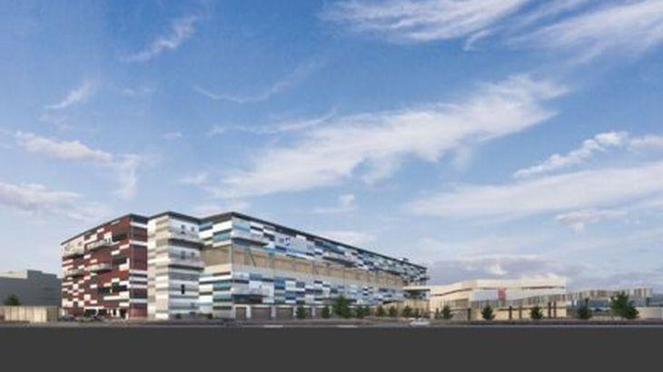 IHI、三井不動産と神奈川・綾瀬で共同開発の物流施設に着工