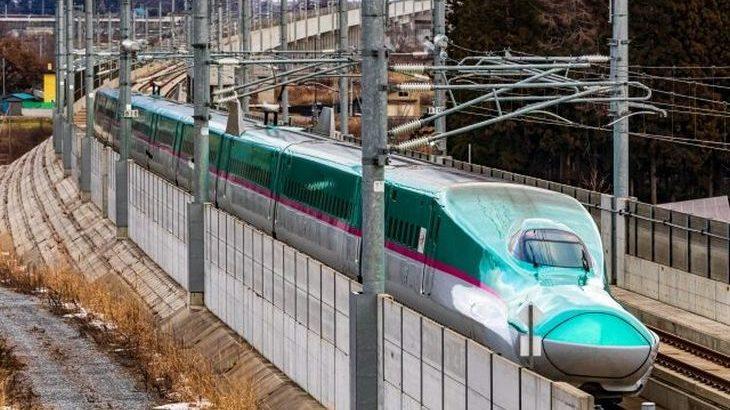 佐川とJR北海道、新幹線使った貨客混載を3月24日開始へ