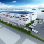 【動画】ESR、川崎・浮島で7万平方メートルのマルチテナント型物流施設に着工