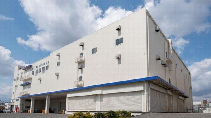 Jリートのユナイテッド・アーバン、1棟借りテナント退去の神戸物流センターで新規契約獲得