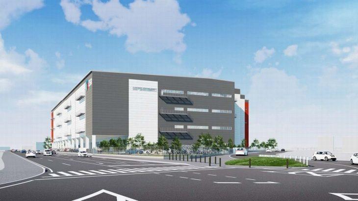 ESR、千葉・野田で4・6万平方メートルのマルチテナント型物流施設を開発へ