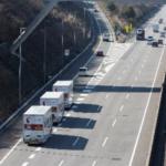【動画】経産省YouTubeチャンネルでトラック後続車無人隊列走行の動画を公開