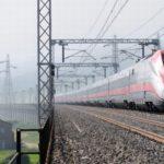 日立製作所、イタリアの高速鉄道車両保守をロジスティクス面でサポート