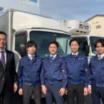サムライインキュベート、SaaSのトラック運送管理システム開発手掛けるascendに出資