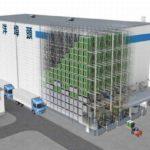 東洋埠頭、大阪支店構内で危険物立体自動倉庫を増設へ
