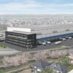 名鉄運輸、愛知・江南に「トラックターミナル中部」を今秋開設へ