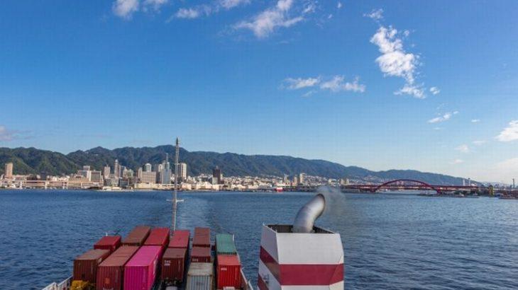 第2回「海運モーダルシフト大賞」、五十鈴東海と日本通運が受賞