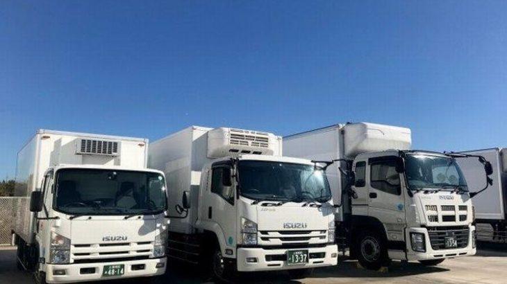 茨城の大隅物流、国内トラック運送事業者初の医薬品輸送認証「CEIV Pharma」を取得
