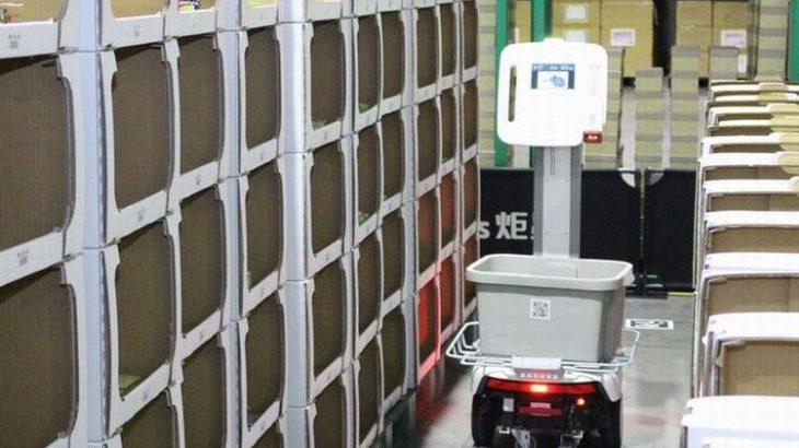 シリウスジャパンとEC支援のKEYCREW、物流ロボットのRaaSサービス手掛ける合弁会社新設を正式発表