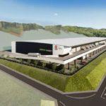大和ハウス工業、宮城・利府町で4・9万平方メートルのマルチテナント型物流施設開発へ