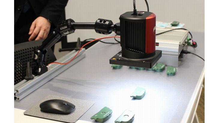リンクスが画像処理検査装置などAI活用の新商材20超を日本市場に投入へ、物流業界にも照準