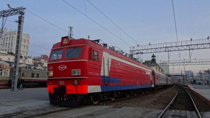 シベリア鉄道の貨物輸送パイロット、商用化に向け一段のコスト低減が必要