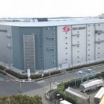 SBSロジコム、大阪・住之江の「南港物流センター」を3月中に売却へ