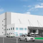 サントリーロジスティクス、愛知・大口町で4月に「東海支店」の稼働開始