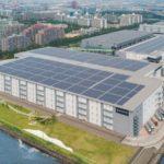 Jリートのラサール、大阪市湾岸の大型物流施設を400億円で取得へ