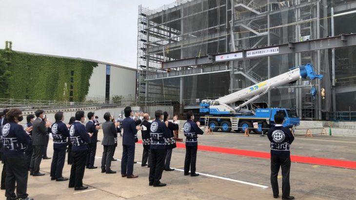 アライプロバンス、東京・東葛西で12万平方メートルの物流施設開発を検討
