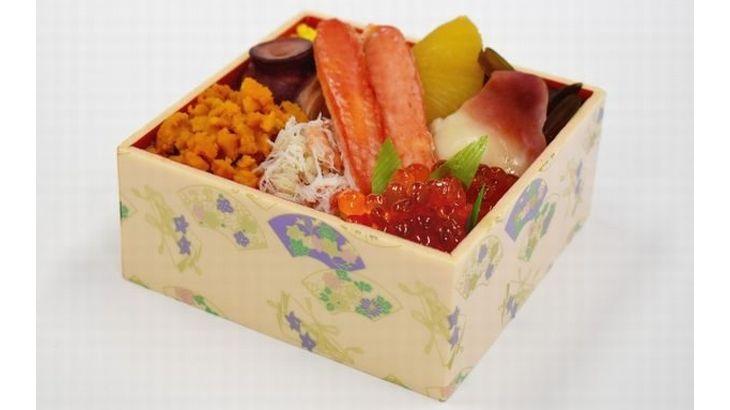 JR3社、北海道の鮮魚や駅弁を東京に届ける新幹線輸送を定期化