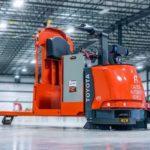 豊田自動織機、車両・機器を統合制御するシステム開発会社設立