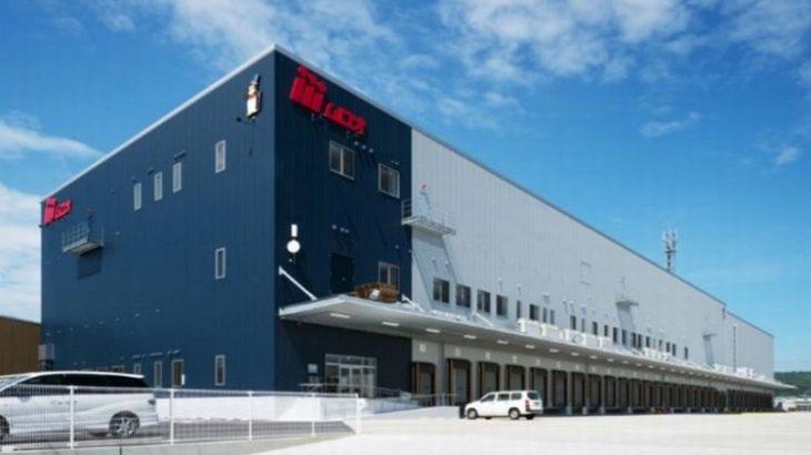 九電グループが広島・福山で大和ハウスの冷凍・冷蔵倉庫取得、ムロオが利用